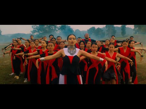 Alena Murang - Warrior Spirit (Official Music Video)