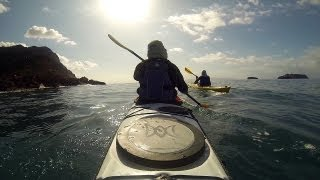 Sea Kayaks - Greece - Kefalonia