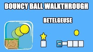 Bouncy Ball - Betelgeuse 1-21