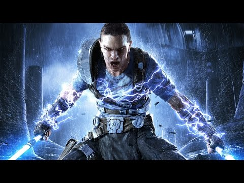 Force Unleashed Music Video - Bleeding Out (Imagine Dragons)
