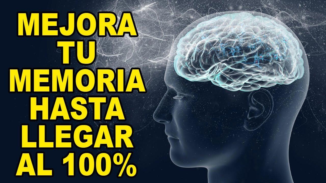 EL LICUADO QUE MEJORARÁ TU MEMORIA AL 100%