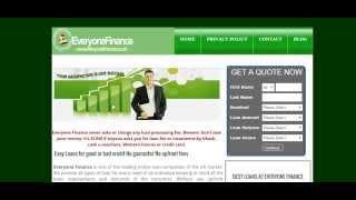 Bad Credit Secured Loans Instant Decision online in Uk