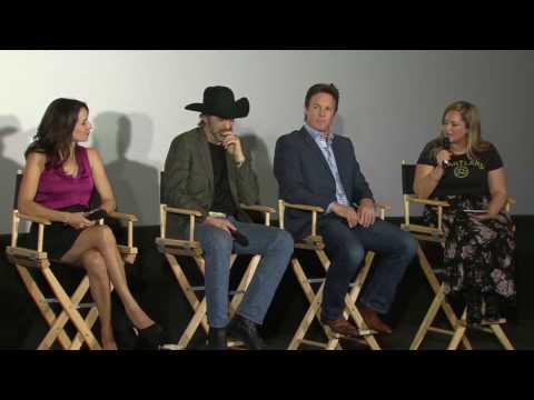 Cast Q&A From Season 8 Finale Event  Heartland  CBC