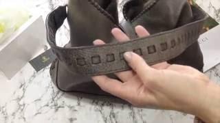 Обзор сумки Gucci | Komilfo