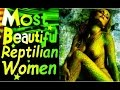 World S Most Beautiful Reptilian Women Keira Knightley Georgie Henley ...