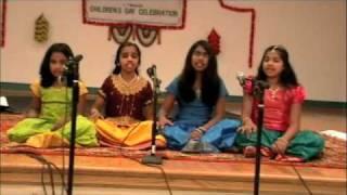 Ra Ra Venu Gopa Bala - Children