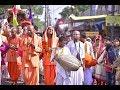 Iskcon Bhopal Rathyatra 2017 Highlight