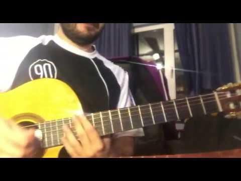Ilyas Yalcintas Icimdeki Duman Cover Akor Ve Solo Chords Chordify