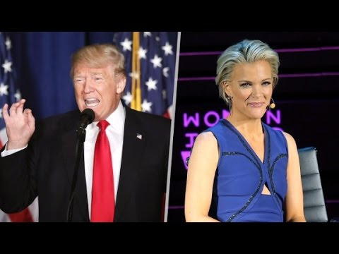 Megyn Kelly opens up about famous 'feud' with T…