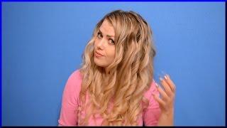 Бигуди-спиральки (мягкие, твердые и деревянные): как пользоваться и закрутить волосы, фото и видео