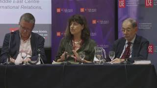 LSE Events | Prof. Christine Chinkin, Prof. Mary Kaldor | International Law and New Wars