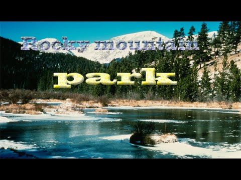 Colorado Travel Destination & Attractions | Visit Rocky mountain national park  Show