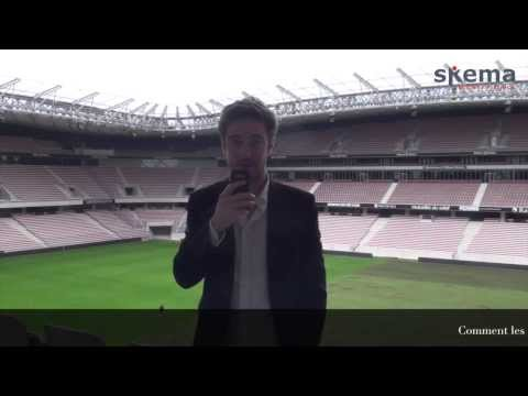 Sustainable Performance - Développement Durable - Groupe 11, Skema Business School - 2013.