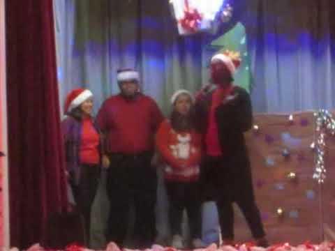 Arlington Preparatory Academy Full Puppet Show part 1