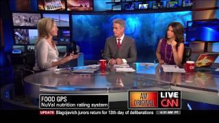 CNN - Kiran Chetry Poppy Harlow 08 16 10