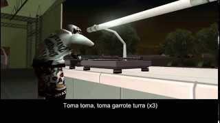 Descargar e Instalar Mod Dj Carl para su GTA San Andreas
