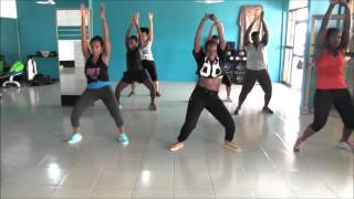 Download Video Pullover by KCee ft. Wizkid | Afrobeats Dance Workout MP3 3GP MP4