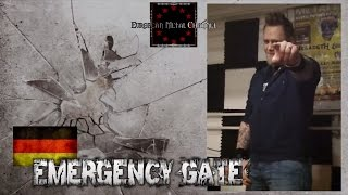 "EMERGENCY GATE presents -You- on ""European Metal Channel"""