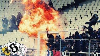 AEK vs Ajax (Original 21 + Partizan Minsk) vs (Ajax + Cracovia + Gate 13)