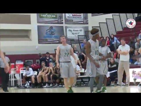 St. Petersburg(FL) vs Bentonville(AR) - Kentucky Commit Malik Monk