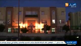 فيديو الاقامات الجامعية يبلغ مليون مشاهدة