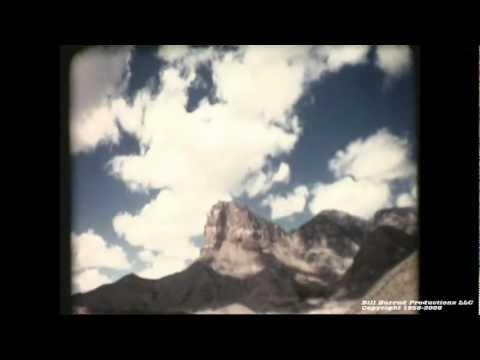 Ben Sublett ~ Lost Gold Mine