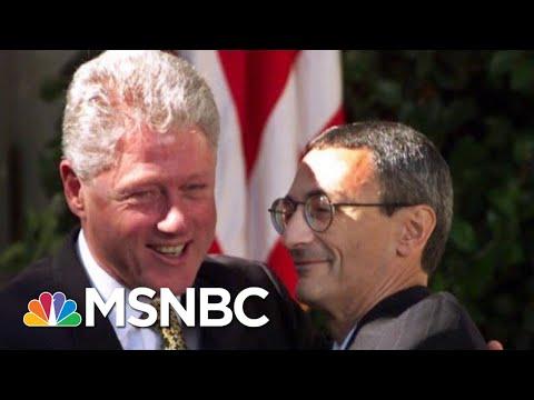 Bill Clinton's Former Chief Of Staff On Trump's Impeachment Process | All In | MSNBC