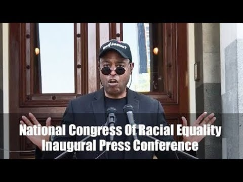 The National Congress of Racial Equality