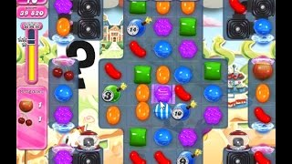 Candy Crush Saga Level 868 No Boosters With Hints!