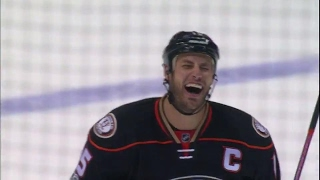 Watch all four of Getzlaf