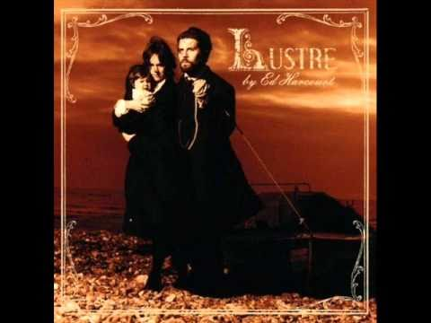 Heart of A Wolf - Ed Harcourt [LUSTRE]
