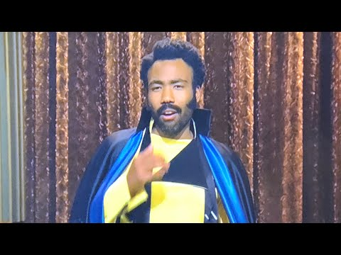 Donald Glover On Saturday Night Live Hits Worldwide Twitter Trend - Social Media