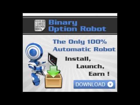 Binary Option Robot Open Account