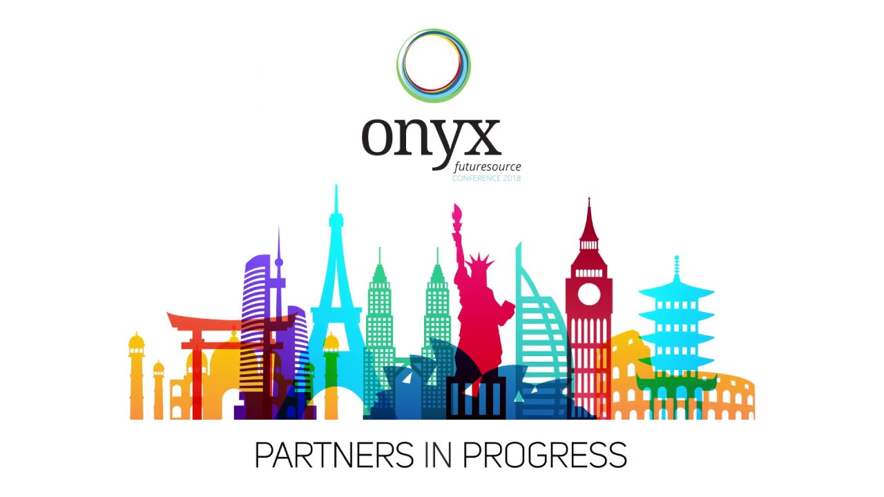 Hospitality & Travel Industry Events, Conferences and Conventions - Onyx