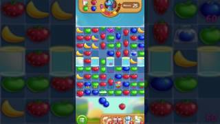 Fruits Mania : Elly's travel level 40 - Walkthrough screenshot 4
