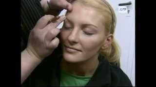 LISNOIR Fotoshooting 34 Duisburgs Junges Gesicht 2007 34