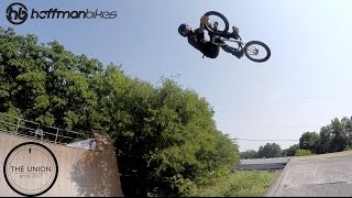 BMX - Hoffman Bikes 2015 Team Mix
