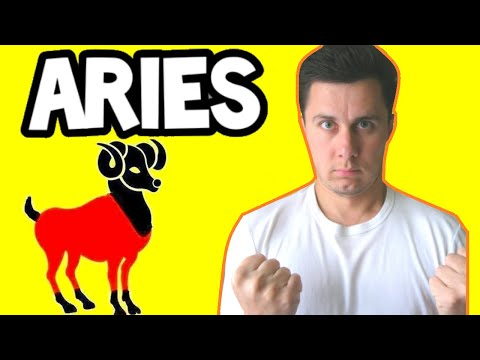 Why Aries Man Ignores You (Top 3 Signs He's Pulling Away)