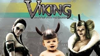 Обзор Viking: Battle For Asgard (by Yukevich)