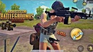 Pubg mobile epic fails,funny nd wtf moments