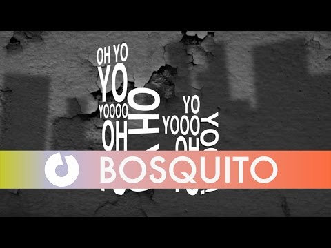 Bosquito - Babylon (Official Lyric Video)