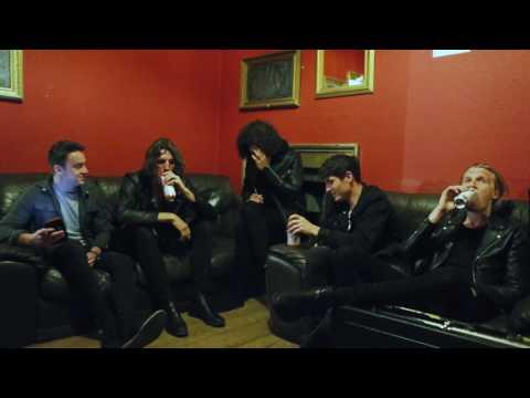 JUDAS | LMS Interview
