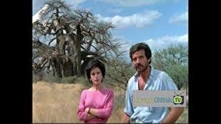 God Must be Crazy Telugu Dubbed Movie Funny Clip | AnuvadaChitraluTV