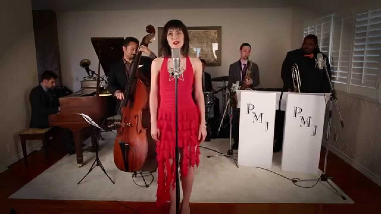 this must be the place naive melody vintage 1940s swing talking heads cover ft sara. Black Bedroom Furniture Sets. Home Design Ideas