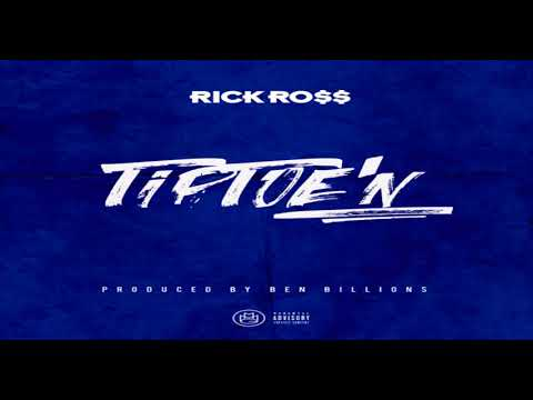 Rick Ross - TipToe'N (BASS BOOSTED)