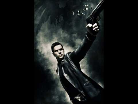 max payne the movie theme marilyn manson theme  Instrumental if i was your vampire