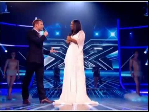 ALEXANDRA BURKE - X FACTOR 2010- THE SILENCE