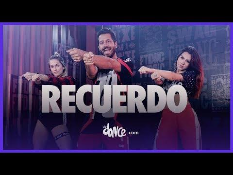 Recuerdo - TINI, Mau y Ricky   FitDance Life (Coreografía Oficial) Dance Video