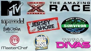 Top 40 Best Reality TV Shows of All Time
