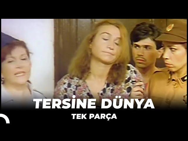 Tersine Dünya - Yeli Türk Filmi